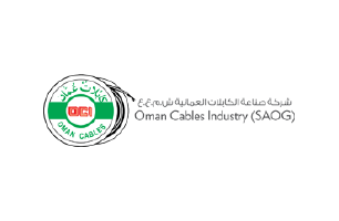 Logo Oman Cables Industry